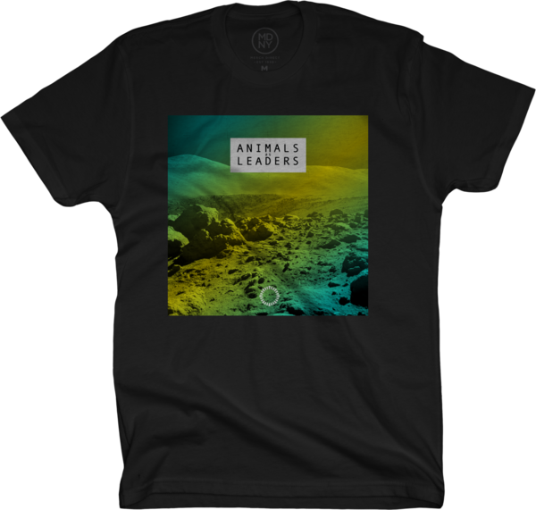Animals As Leaders Tour Shirt
