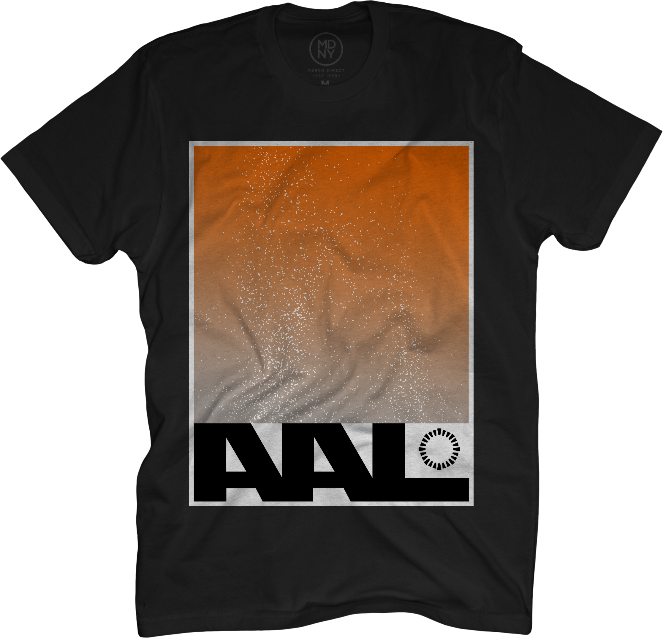 Animals As Leaders Tour Tshirt