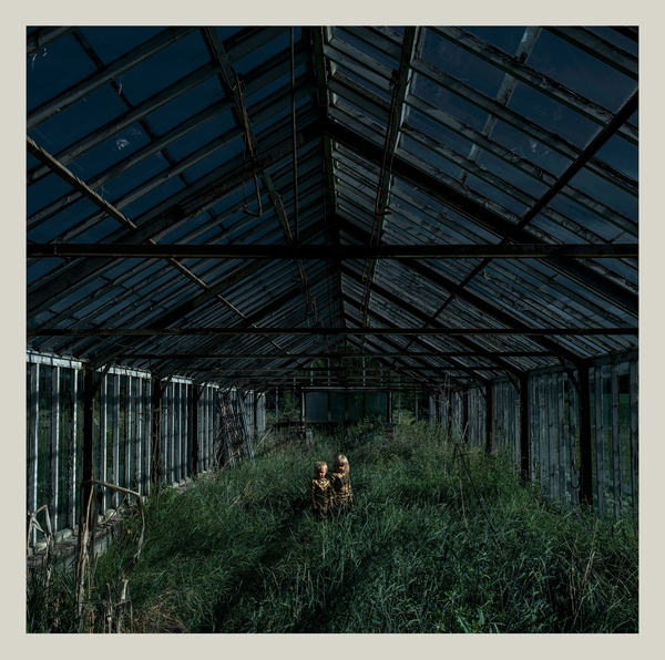 Foxing - Dealer Vinyl LP