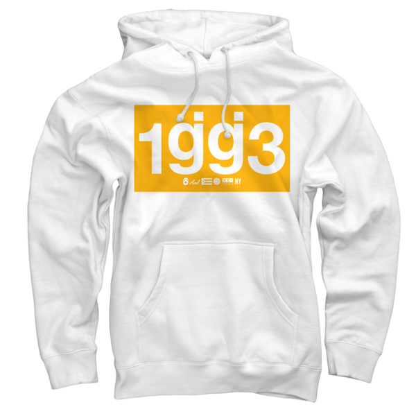 KKBB 1gg3 pullover white sweatshirt
