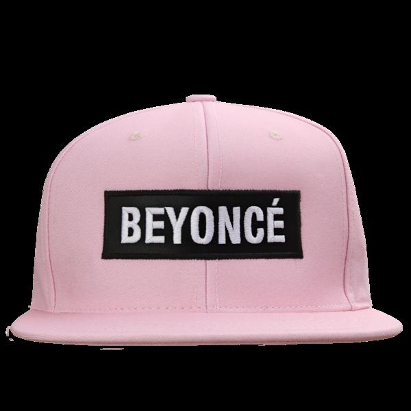 ef0eb1b6702 Beyoncé Snappin  Back Hat
