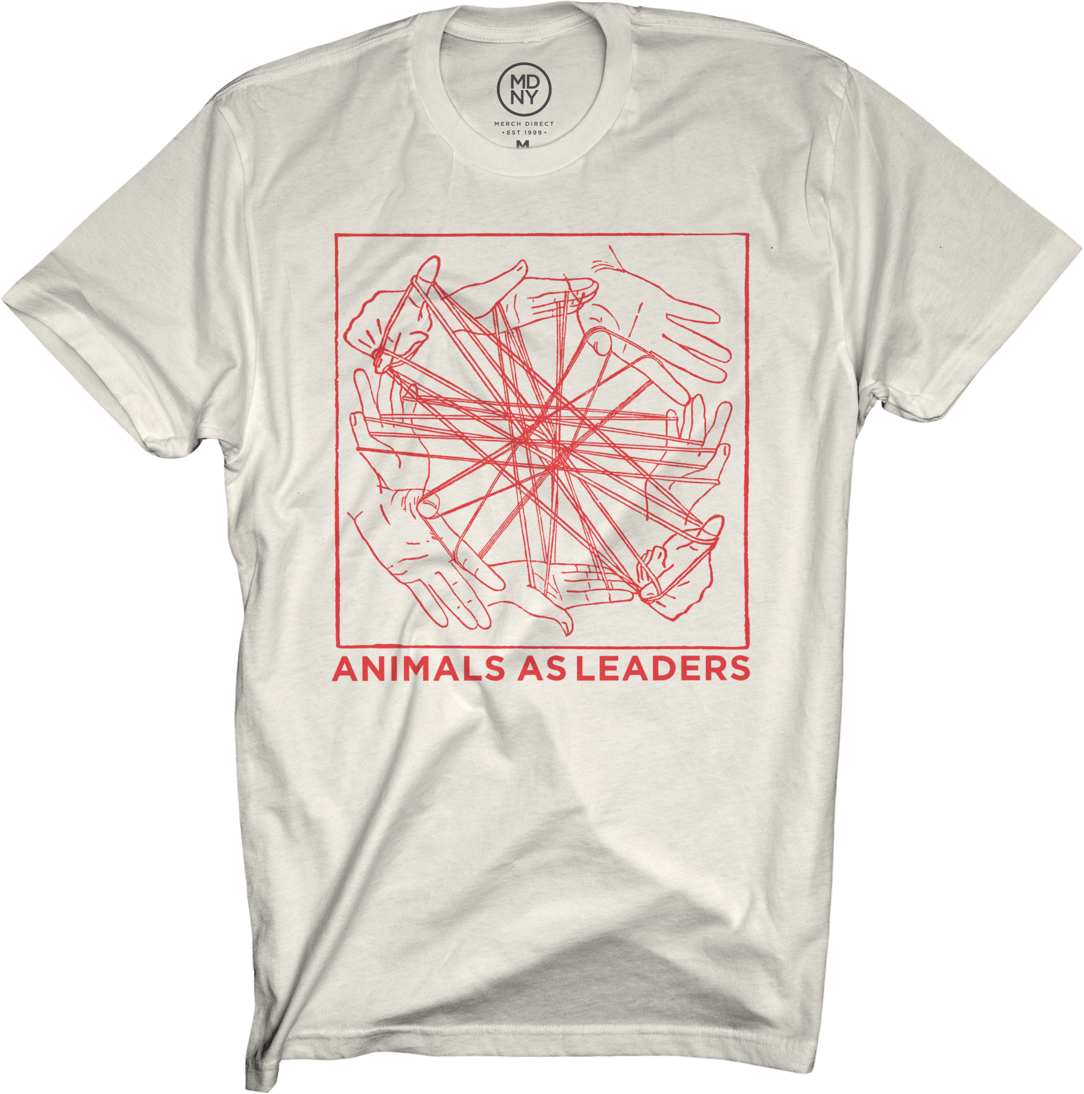 Animals As Leaders Tour Merch