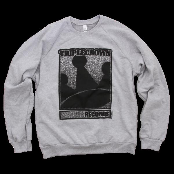 TCR Logo Crewneck Sweatshirt
