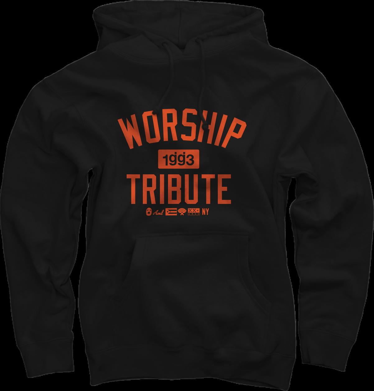 Glassjaw hoodie