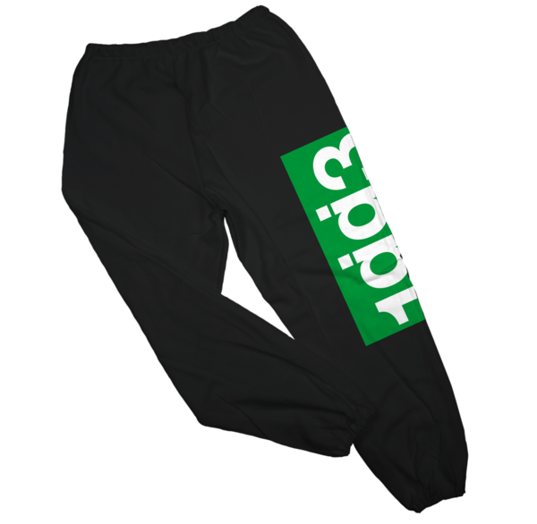 OCG 1gg3 sweatpants
