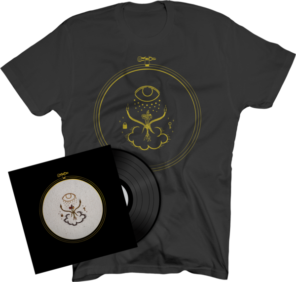 Into It. Over It. – Standards T-Shirt Vinyl Bundle