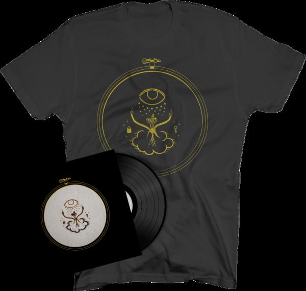 Into It. Over It. – Standards T-Shirt Vinyl Bundle