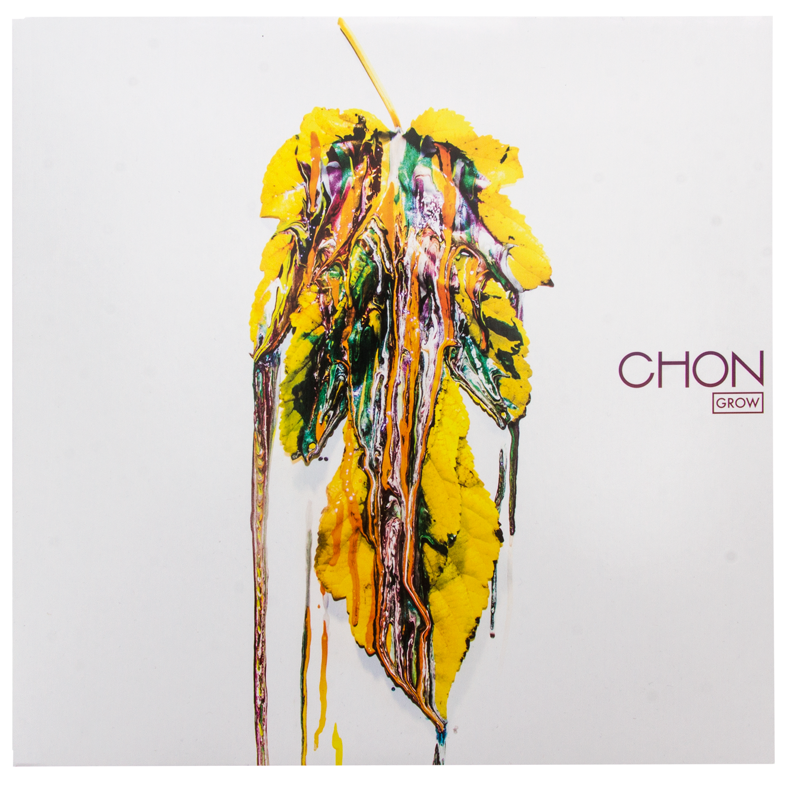 Chon Grow Leaf