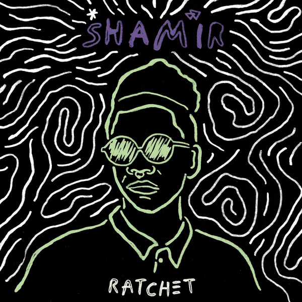 Shamir – Rachet CD