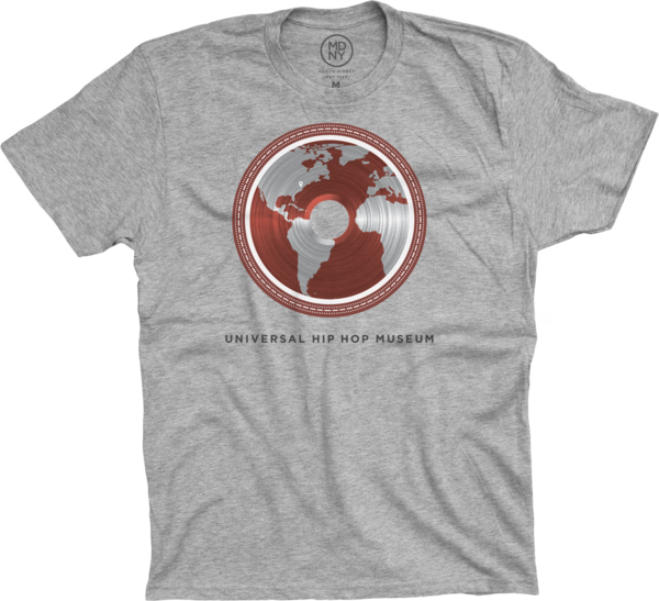 Global Turntablism T Shirt