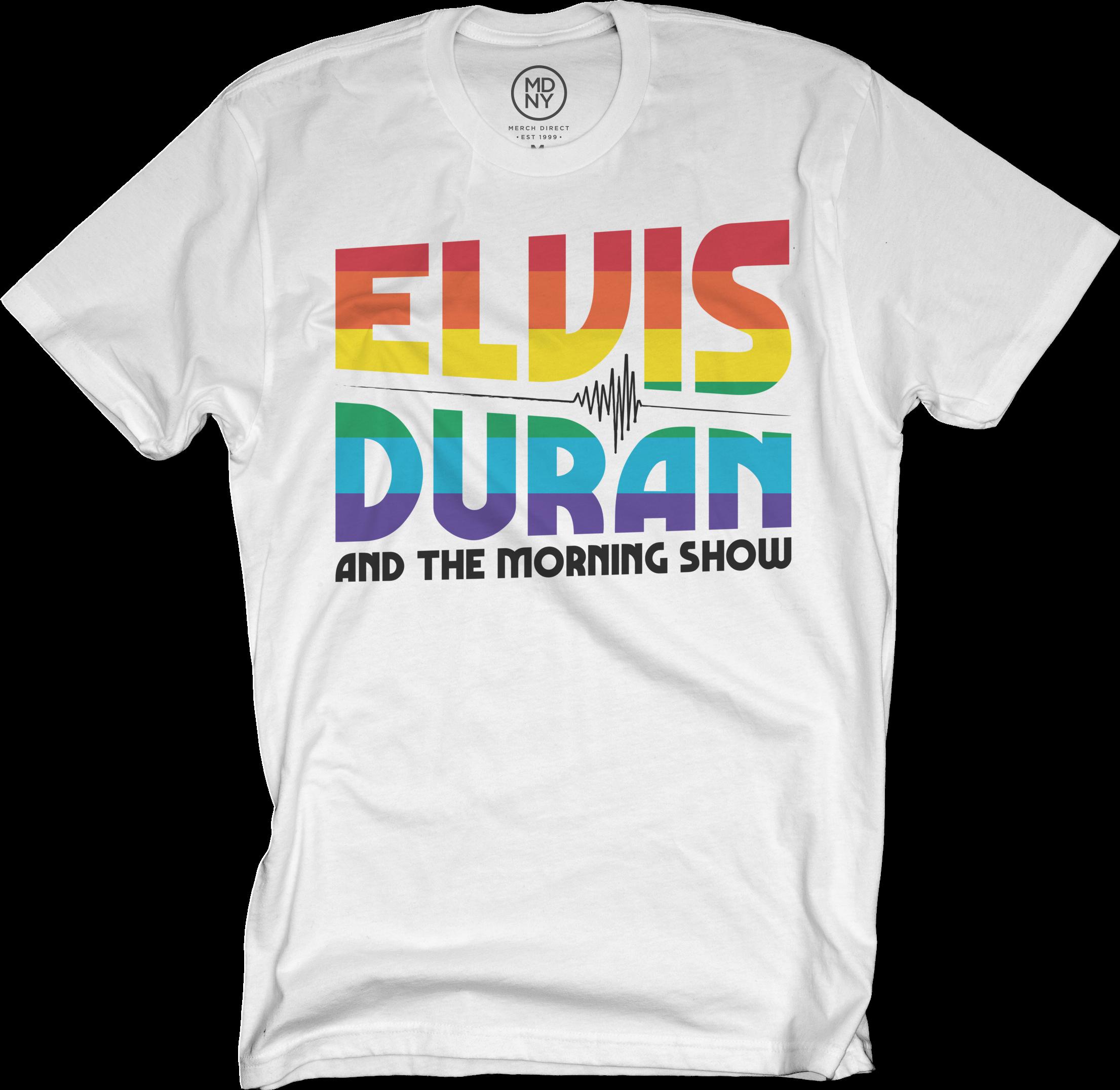 Elvis Duran Gay 58
