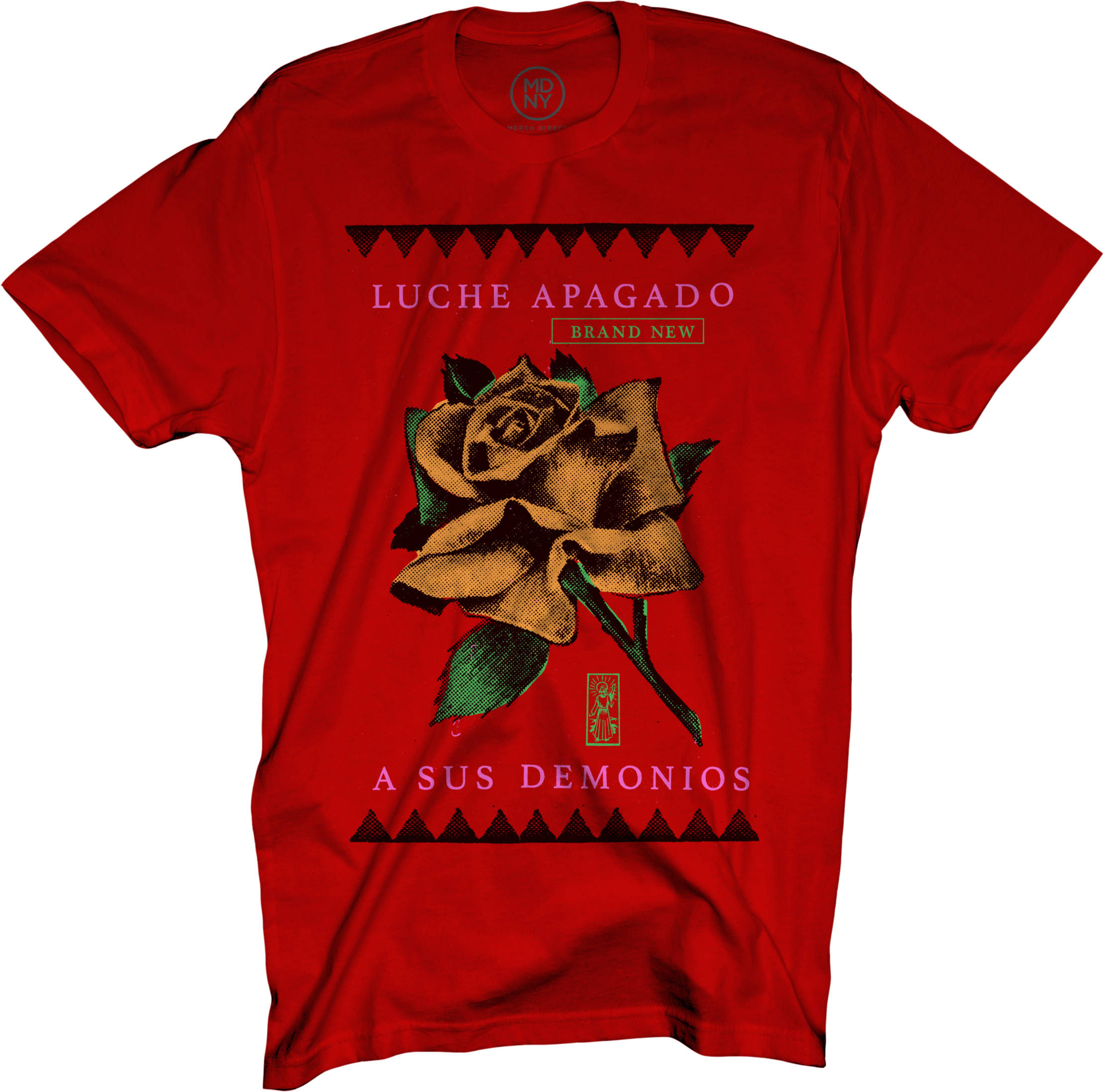 Luche Red T-Shirt