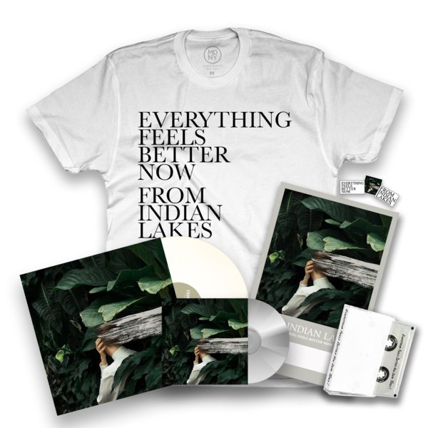 From Indian Lakes – Everything Feels Better Now Mega Bundle