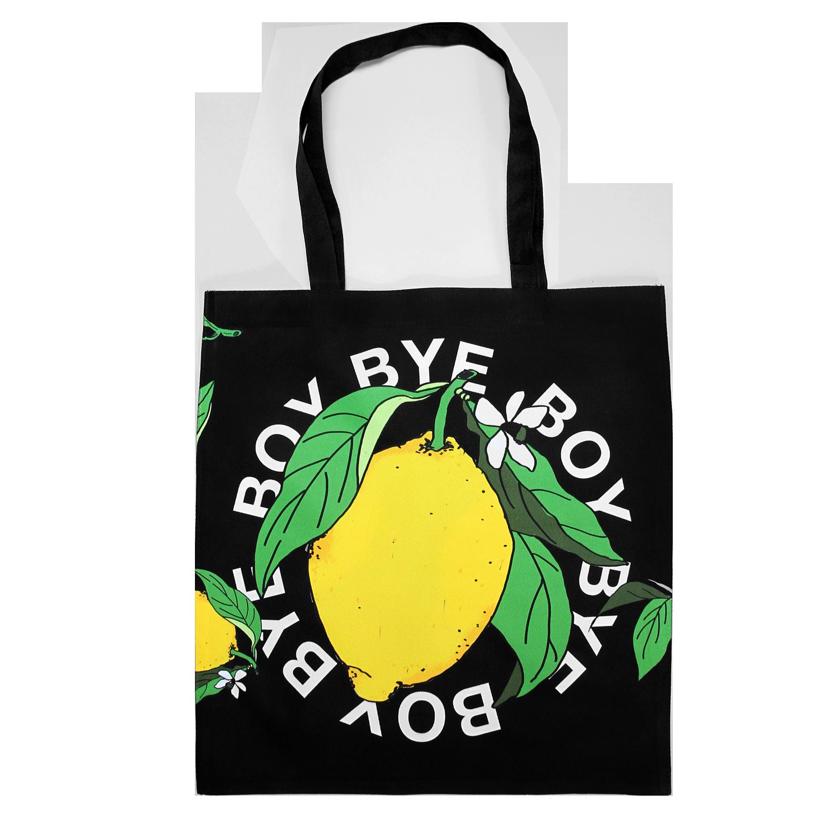 Beyonce - Boy Bye Tote Bag