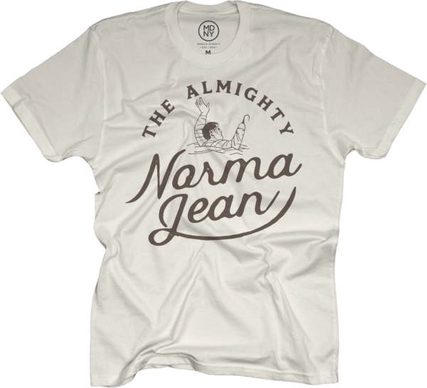 Almighty Natural T-Shirt