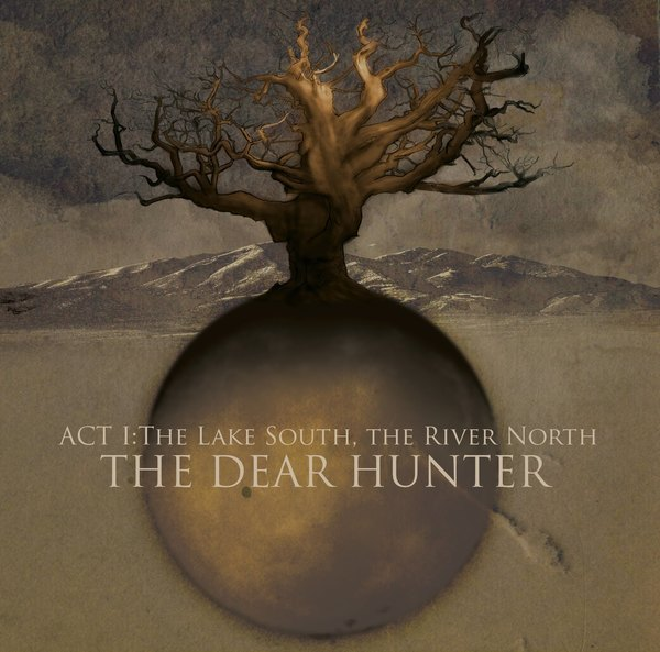 The Dear Hunter Act 1: The Lake South, the River North