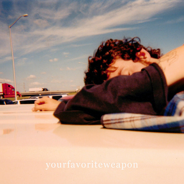 Brand New Your Favorite Weapon Deluxe Edition