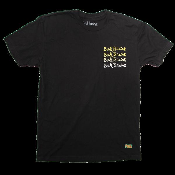 RFL Black T-Shirt