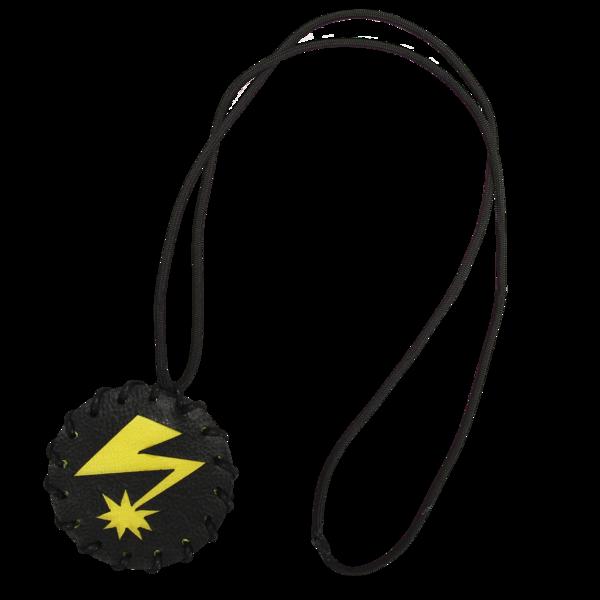 Bad Brains Handmade Medallion