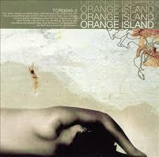 Orange Island Self Titled