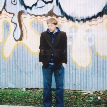 Kevin Devine Split the Country Split the Street Re-Issue