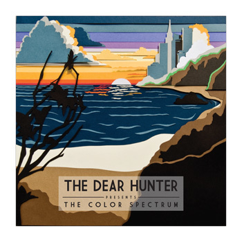 The Dear Hunter The Color Spectrum