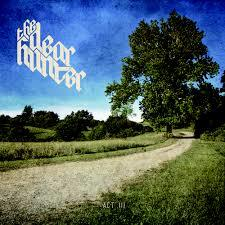 The Dear Hunter Act III Vinyl