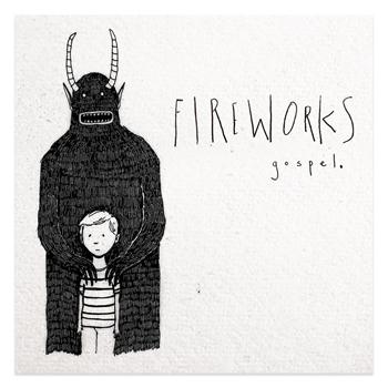 Fireworks Gospel Vinyl