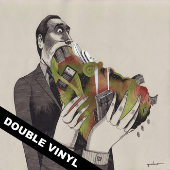 As Tall As Lions You Can't Take It With You Double Disc Vinyl
