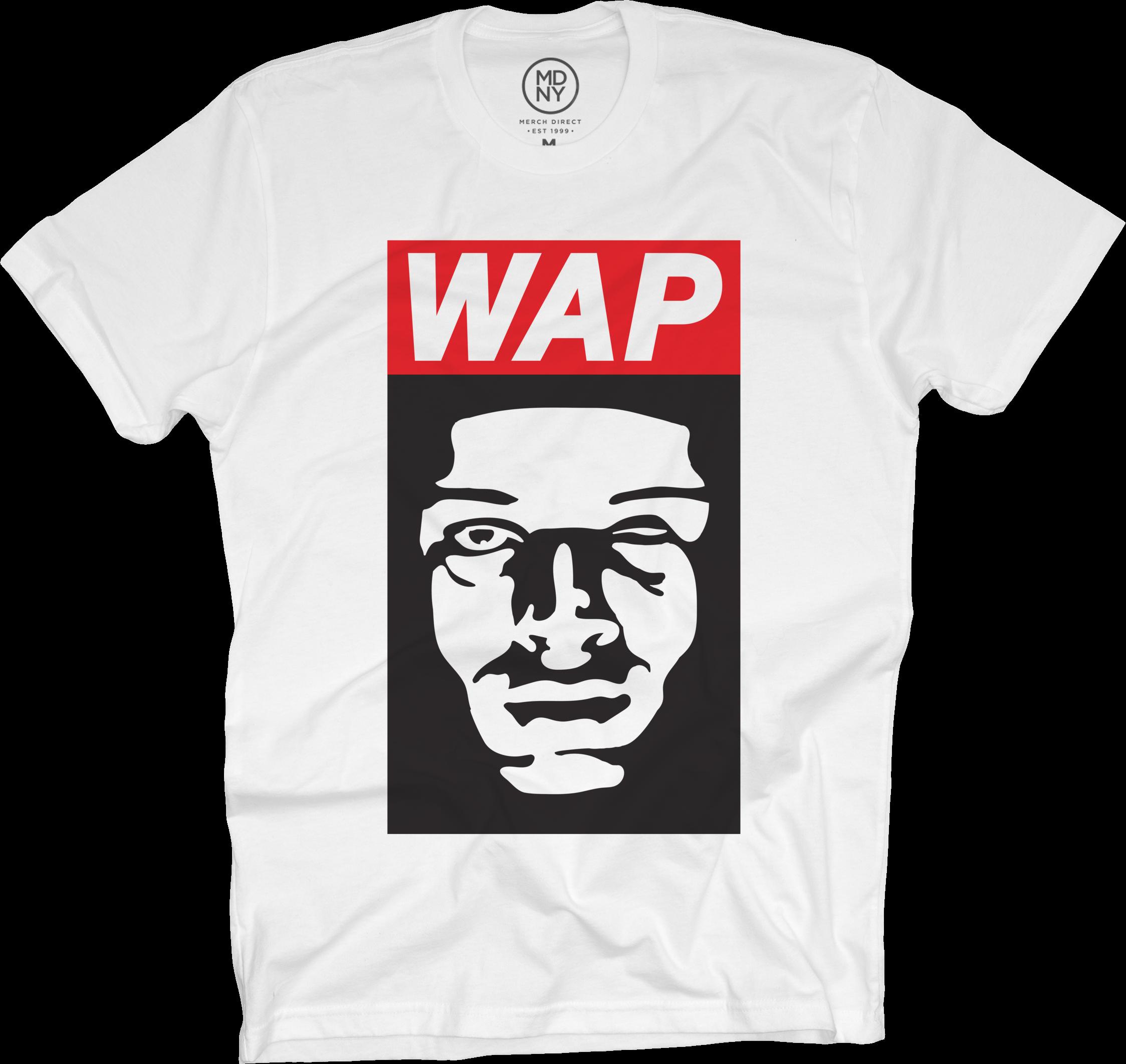 Wap Trap Fetty Queen Shirts