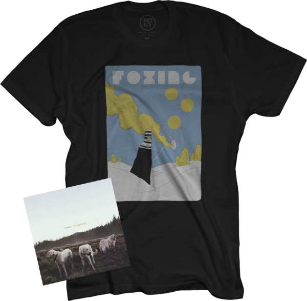 Foxing - The Albatros Vinyl Bundle