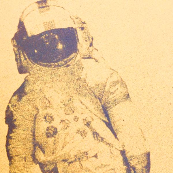 brand new astronaut album - photo #23